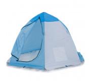 Палатка-зонт СТЭК «Классика алюминиевая звезда» (2-х местная)