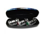 Электронный светозвуковой сигнализатор поклевки Мегатекс Сойка-5