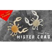 Силиконовая приманка Herakles Mr. Crab (3 см)
