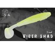 Силиконовая приманка Herakles Viber Shad (7,5 см)