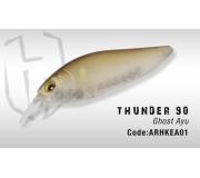 Воблер Herakles Thunder 90