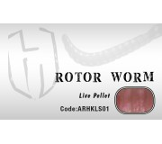 Силиконовая приманка Herakles Rotor Worm