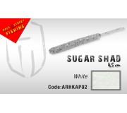 Силиконовая приманка Herakles Sugar Shad