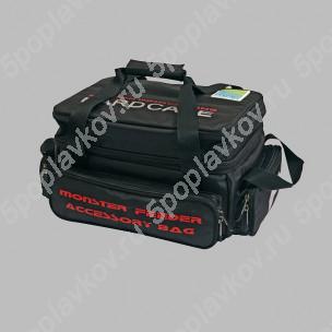 Сумка рыболовная Preston Innovations Monster Hardcase Feeder & Accessory Bag