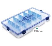 Коробка пластиковая герметичная Colmic Sealed large