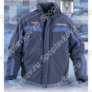 Куртка утеплённая (весна, осень) Colmic Giacca Canazei