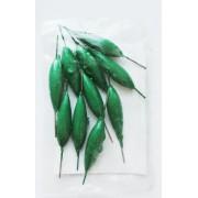 Груз спортивный быстросъемный Пирс (веретено, зеленый), 2,5г