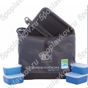 Набор Preston Innovations Competition Bait Bag Set