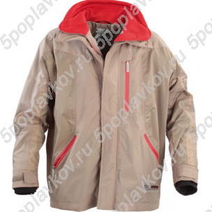 Куртка Colmic (весна, осень) Giacca Gran Canyon бежевая