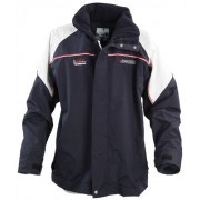 Куртка Colmic Giacca Maestrale (весна, осень) синяя с белым