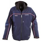 Куртка Colmic Softshell Blu неопрен