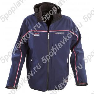 Куртка Colmic Giacca Softshell Blu неопрен