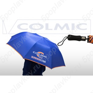 Зонт COLMIC FREE TIME UMBRELLA - 1.20mt