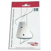 Ножи для ледобуров Mora Micro, Pro, Arctic, Expert и Expert PRO