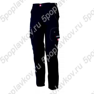 Брюки/шорты темно-синие Colmic Pantalone Estivo Blu