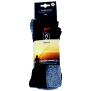 Утепленные носки Colmic Alzino Wool Lungo