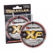 Леска флюорокарбоновая Herakles XF 70 м (Kureha)