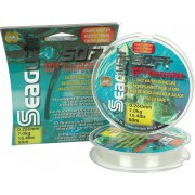 Леска Colmic Seaguar Soft (Кureha) 50м