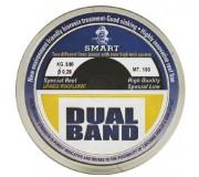 Леска Maver Smart Dualband