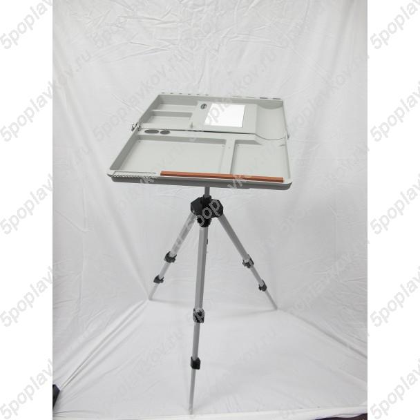 столик для коробок с наживками