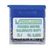 Мягкая дробь в коробочке Colmic Piombo Super Calibrato Soft (30 г)
