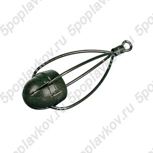 Кормушка фидерная Cralusso Rocket feeder basket ( 2 шт )