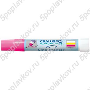 Маркер для лески Cralusso Line marker