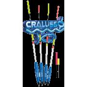 Поплавок Cralusso Sensitive