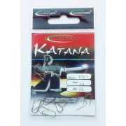 Крючки Maver Katana 1041A