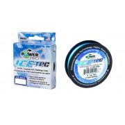 Шнур плетёный Power Pro Ice-Tec Blue