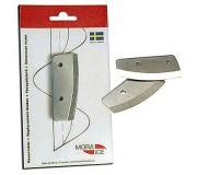 Ножи для ледобура Easy и Spiralen