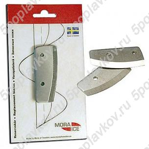 Ножи для ледобура Mora Ice Easy и Spiralen