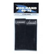 Липучка для удилищ Colmic Rod-Band 7x40 см