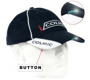 Бейсболка Colmic со встроенными светодиодами