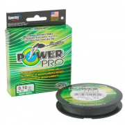 Шнур плетёный Power Pro 92 м. Moss Green