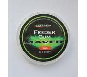 Резина фидерная Maver Feeder Gum