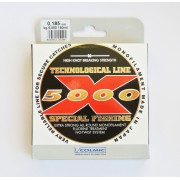 Леска Colmic X-5000 150 м.
