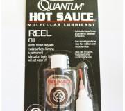 Смазка жидкая (масло) для рыболовных катушек Quantum Hot Sauce