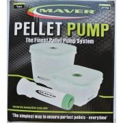 Помпа для пелетца в комплекте с контейнерами Maver Pellet Pump