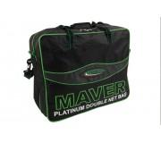 Сумка для садка Maver Platinum Double Keepnet Bag