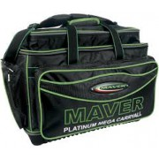 Сумка рыболовная Maver Platinum Mega Carryall