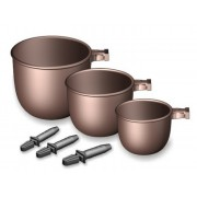 Прикормочные чашки для штекера Stonfo