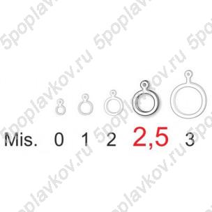Силиконовые кольца для насадки (малые) Stonfo (24 шт)