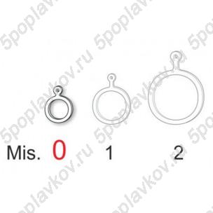 Силиконовые кольца для насадки (большые) Stonfo (18 шт)