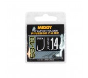 Крючки MIDDY T63-13 Finesse Carp Spade Hooks