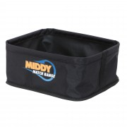 Ведро мягкое MIDDY Xtreme Groundbait/Mixing Bowl 5L