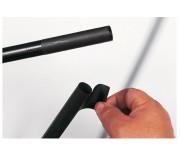 Пленка карбоновая для ремонта удилищ MIDDY MTDI Carbon Film