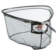 "Сетка подсачека MIDDY Match Black Ltx 22"" Straight Front Net"