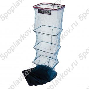Садок прямоугольный Middy Works Fast Dry Sack 3 Keepnet