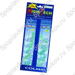 Кембрик силиконовый для поплавков Colmic Silicone High-Tech